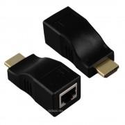 Extensores HDMI por cable UTP de hasta 30m