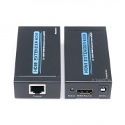 Extensor HDMI por UTP de 60m