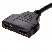 Divisor HDMI 1 x 2 pasivo