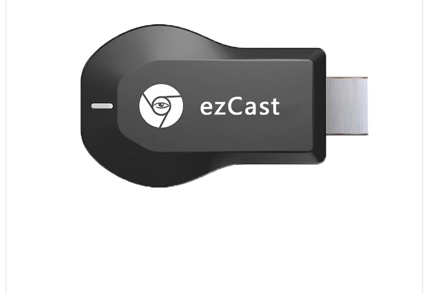 Anuncio EZCast
